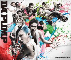 SUMMER RIDER【CD+DVD】