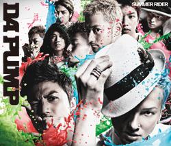SUMMER RIDER【CD】