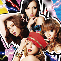 BE MAX【CD ONLY盤】