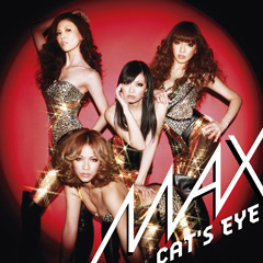 CAT'S EYE【CD+DVD】